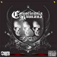 Baixar CD Consciência Humana – Firma Forte (2014) Download