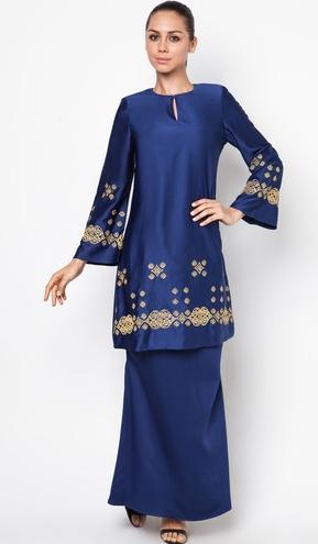 Shopping Baju Kurung Murah Secara Online