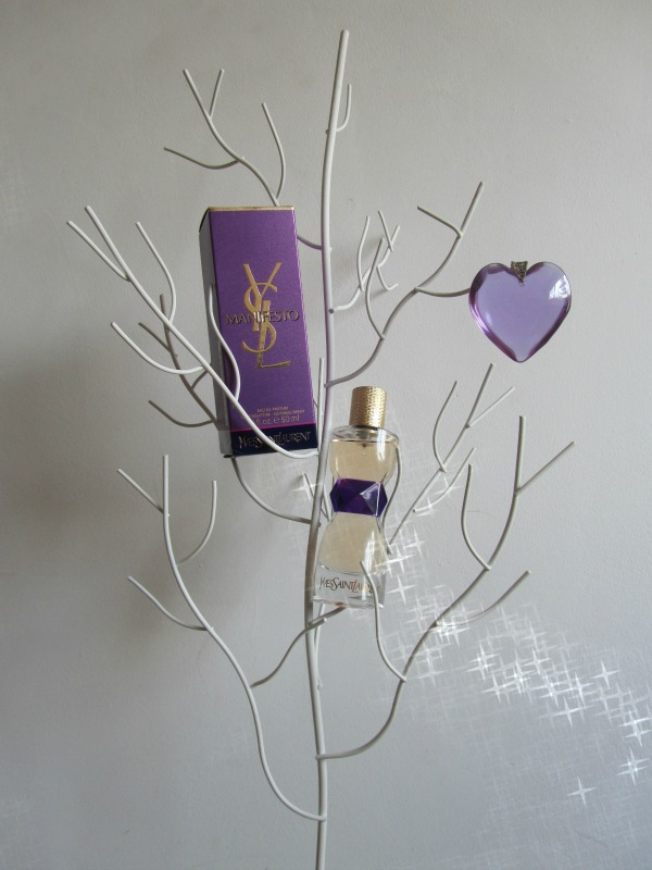 Perfume Manifesto YSL perfumeria Vip