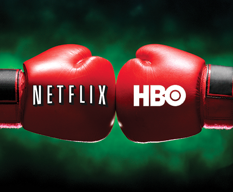 Netflix gain is HBO's loss in subscriber wars