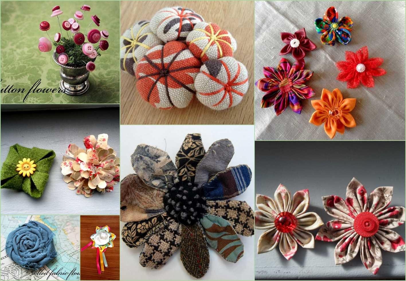 Salon des createurs du textile challenge fleur for Salon du textile