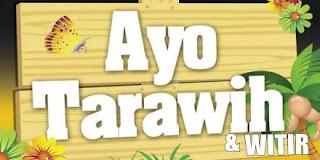 Niat Shalat Tarawih dan Witir di Bulan Ramadhan