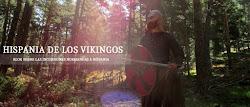 Hispania de los Vikingos