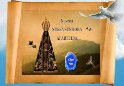 NOVENA À NOSSA SENHORA APARECIDA