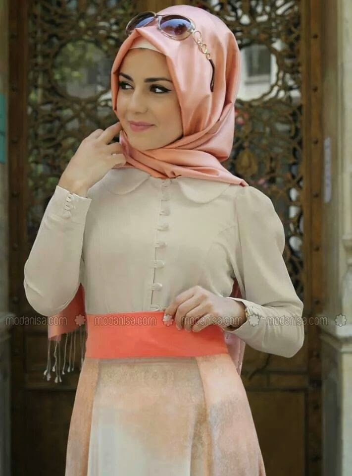 Hijab Fashion And Muslimah Style Hijab Chic Turque Style And Fashion