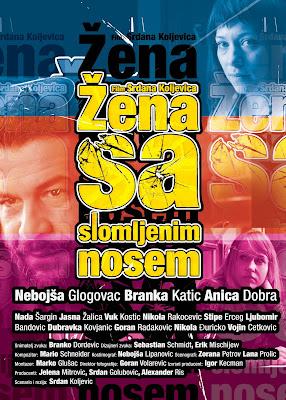 Online besplatno gledanje filma Zena sa slomljenim nosem