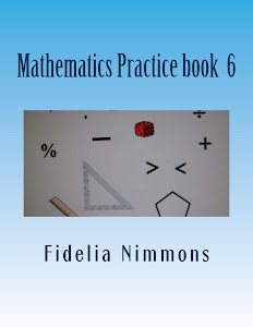 Mathematics Revision Practice book