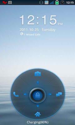 GO Locker 1.11 Apk - Aplikasi  kunci layar android