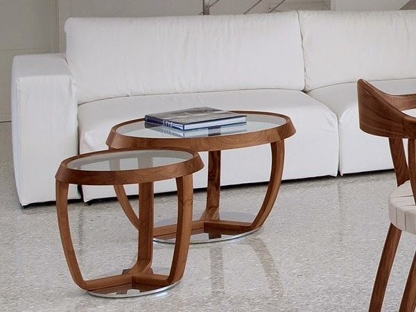 Coffee Table Design Ideas The Same Height As The Seat