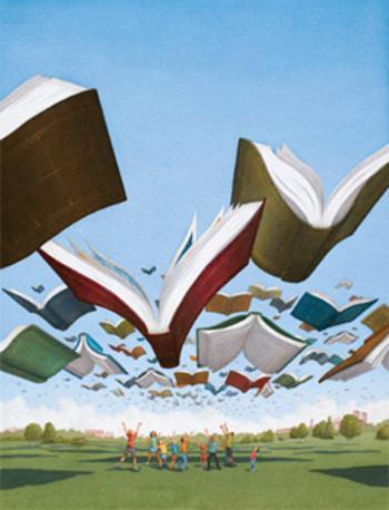 Σχολείο χωρίς βιβλία