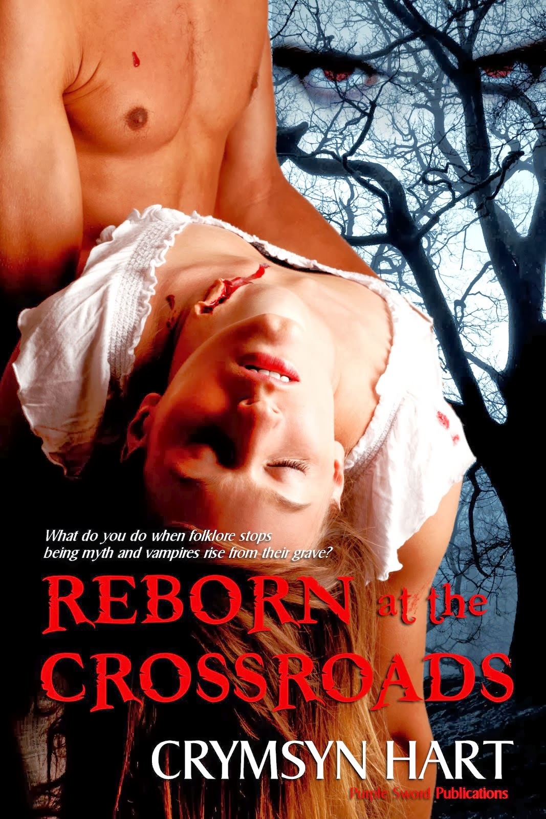Reborn at the Crossroads