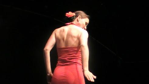 """Urbán Henriett  """"La Mijilla"""": Táncos"""