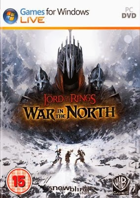 The Lord of the Rings War in the North Download