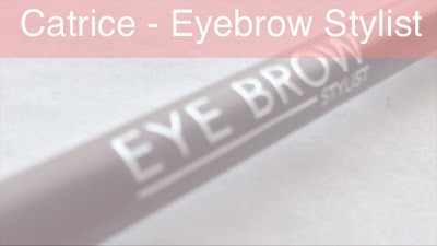 "Catrice - Eyebrow Stylist ""Date with Ash'ton"""
