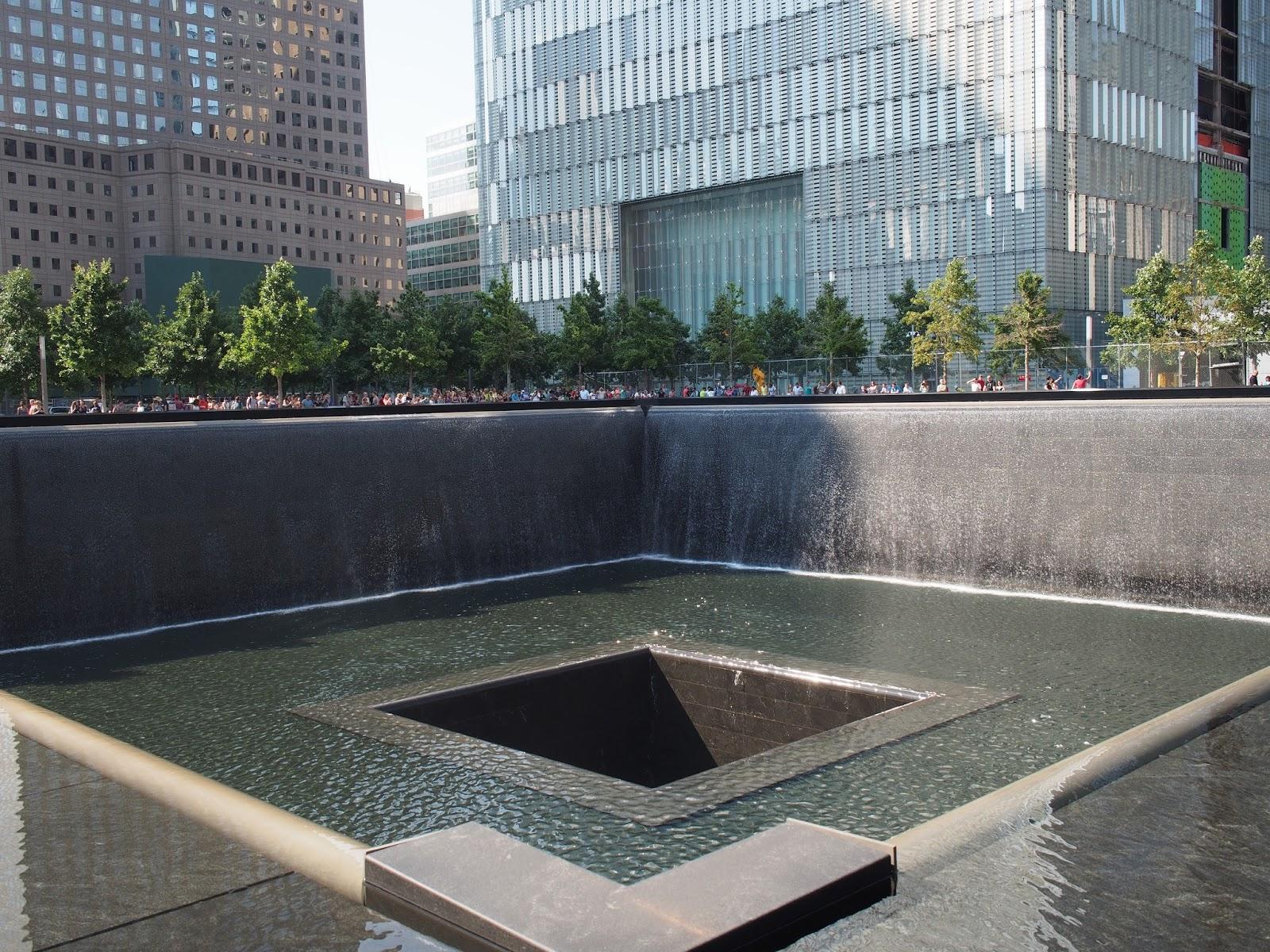 9/11 Memorial #911memorial #NYC #memorial 204