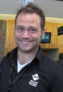 Robert Hedblom