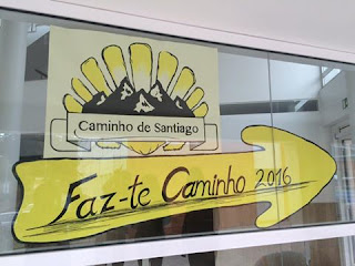 'FAZ-TE CAMINHO 2016'