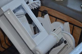 Drying slicer