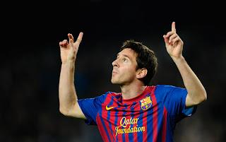 Lionel Messi es la