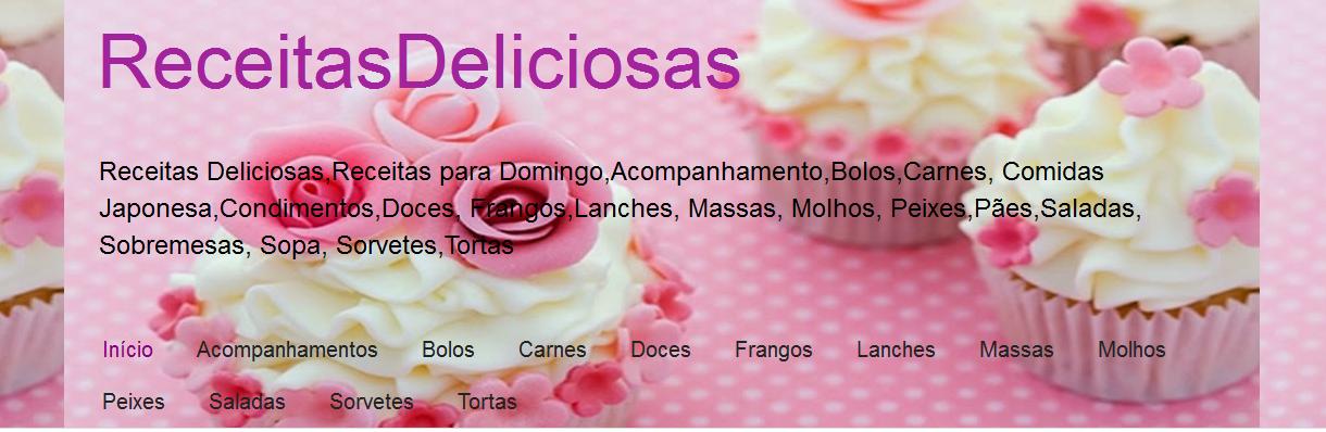 http://receitasdedomingos.blogspot.com.br/
