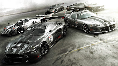Car Games Wallpaper - Cars Modification Wallpapers