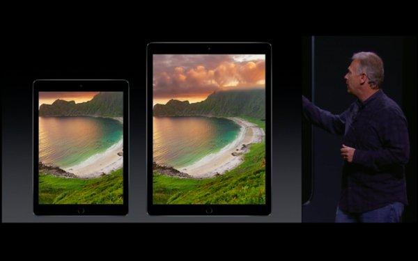 Se o seu iPad Pro parar de responder e a tela fica preta