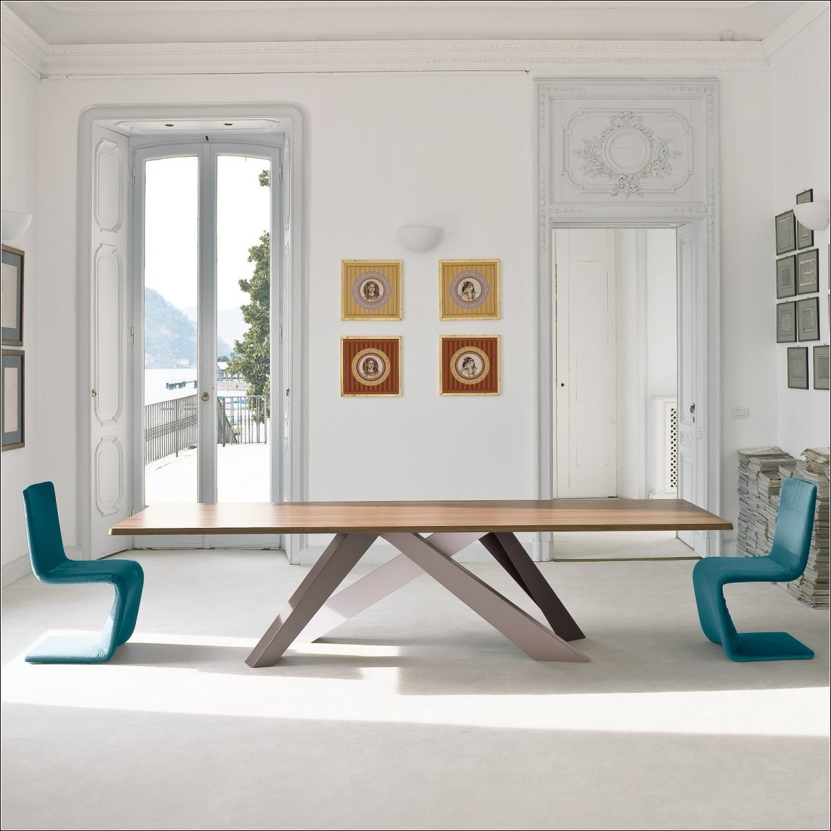 Arredaclick muebles italianos online mesas y sillas for Muebles italianos