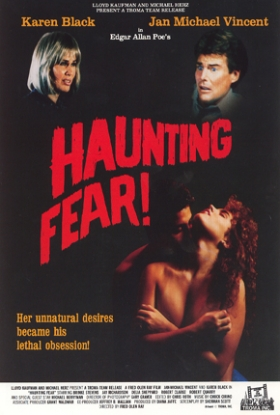 Poster Of (18+) Haunting Fear 1990 UnRated 480p HDRip Daul Audio