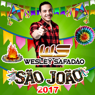 WESLEY SAFADÃO 2017