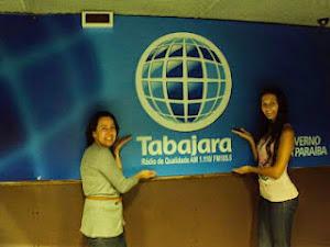 A  RADIO  OFICIAL DO POVO PARAIBANO  EM FAIXA  AM  E  FM