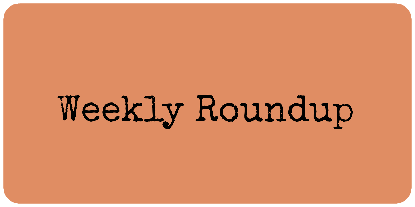 Fashion style Roundup weekly 4 for woman