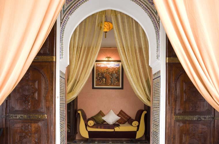 angsana riads collection morocco marrakech