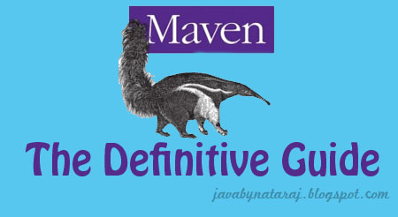 Maven The Definitive Guide Download_JavabynataraJ