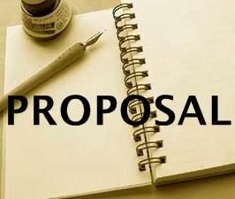 Pengertian Proposal, Jenis Jenis, Unsur unsur dan Tujuannya