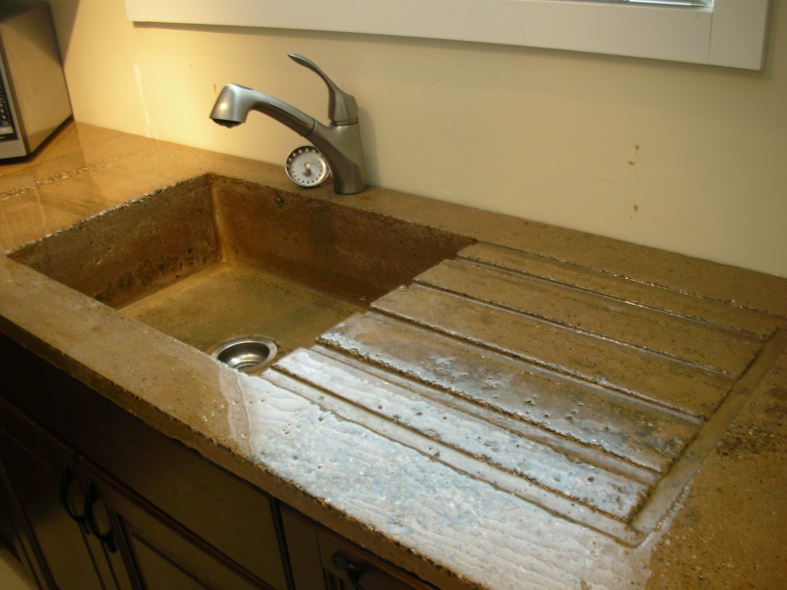 Where To Buy Concrete Countertop Mix Home Improvement