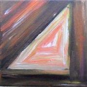 P1 óleo sobre tela 15x15