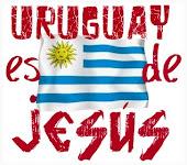 Mi país para Cristo.