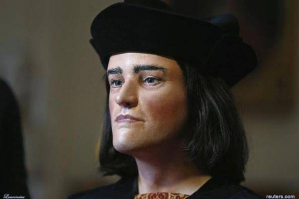 Raja-Inggris-Richard-III