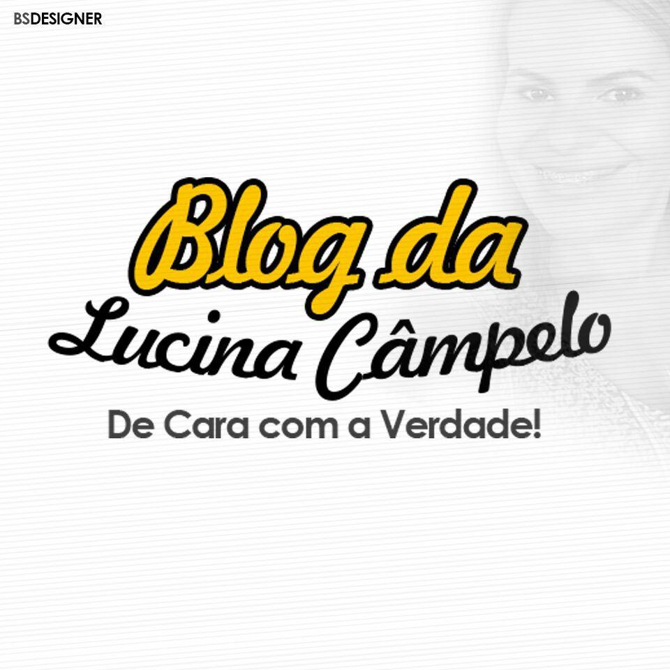 Blog da Lucina Campelo