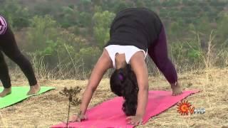 Sun TV Yoga 07-08-13