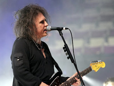 the cure in australia reflections 2011