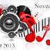 2693.- Novedades Musicales 05.09.2013