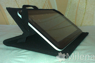 Рукоделие,чехол для планшета своими руками,чехол для планшета или читалки диагональю 7 дюймов,чехол для планшета GoClever R.76.2