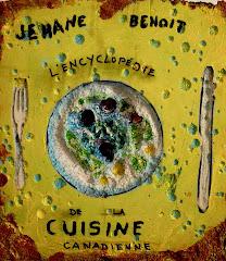Constantin<br>L&#39;encyclopédie de la cuisine canadienne