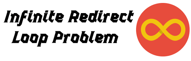 redirect loop problem