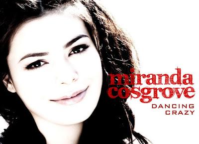 Dancing Crazy Tour Miranda Cosgrove