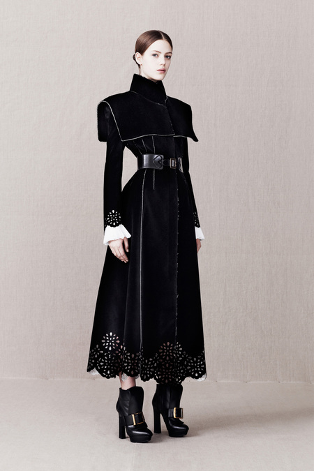 Puritans style of dress