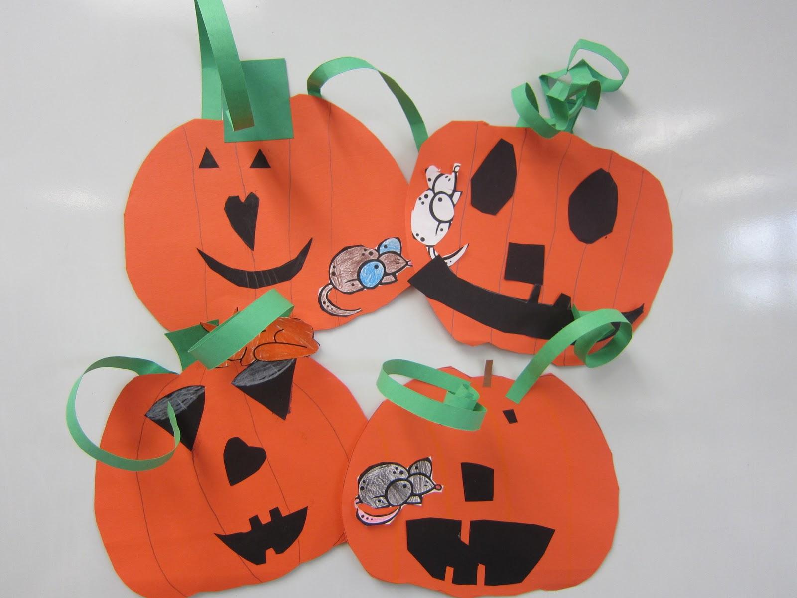 pumpkin love - Halloween Glyphs
