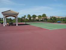 Rialto Tennis Courts