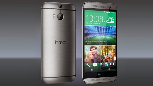 HTC One (M8) Full Review